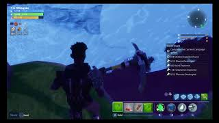 Fortnite Homebase Storm Shield Glitch
