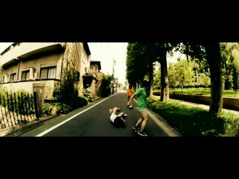 DJ Mitsu the Beats-My Simple ft. Aruma & 孤独少年 ft. S.L.A.C.K.