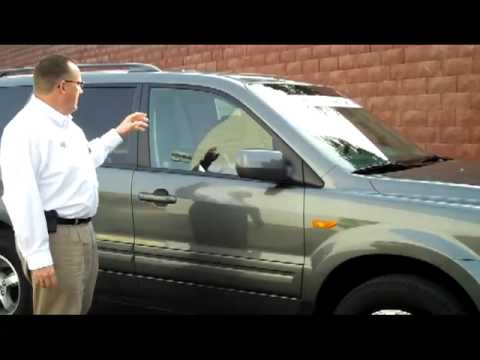 2008 Honda Pilot for Sale at Honda Cars of Bellevue in Nebraska Omaha Lincoln Council Bluffs Iowa