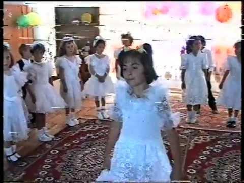 Детский сад  1998год. Армения Ацарат