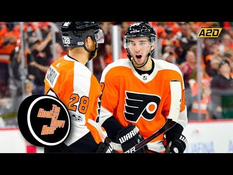 Philadelphia Flyers' Playoff Standings | Hockey Happy Hour