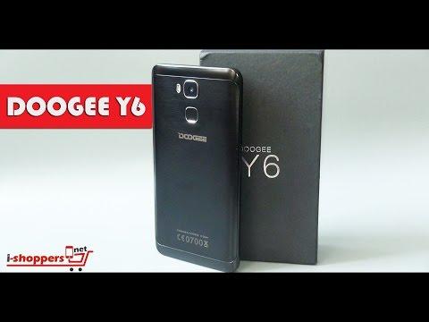 DOOGEE Y6 – наконец-то достойный бюджетник от мелкого бренда (обзор)