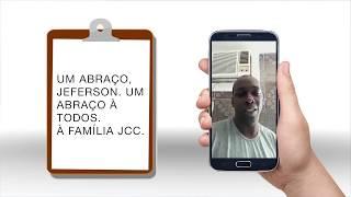 Depoimento Aluno Alexandre Conceição | Rio de Janeiro | Curso de Instalação e Manutenção da JCC