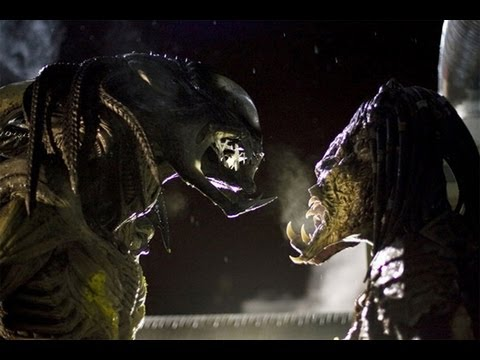 Official Trailer: Aliens vs. Predator - Requiem (2007 ... Avp Requiem Predator