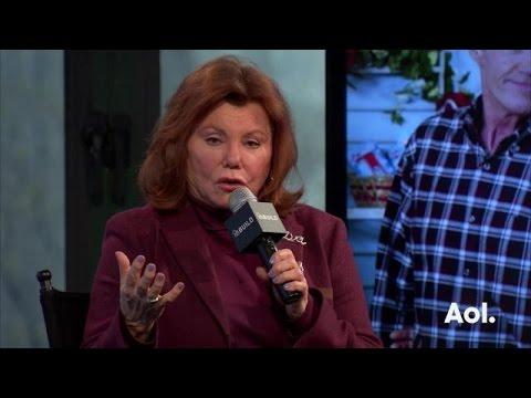 Marsha Mason On The Middle | AOL BUILD