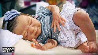 """The """"Reborn"""" Doll Convention"""