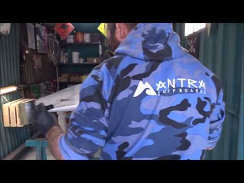 hot coat by mantra