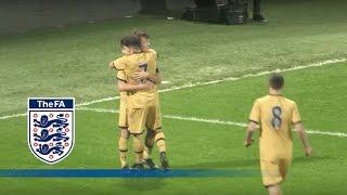 qpr u18 1 4 tottenham hotspur u18 2016 17 fa youth cup r4   goals highlights