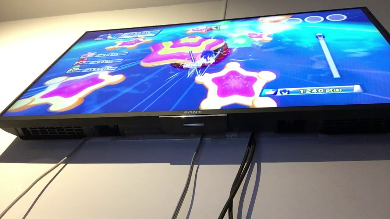 mario sonic at the olympic winter games playing dream. Black Bedroom Furniture Sets. Home Design Ideas
