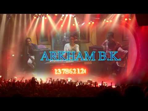 ZASKIA GOTIK-BANG JONO (DJ VERSION) || COVER SONG BY ARKHAM B K