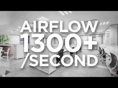 MHI FDU range 20kW ducted air-con