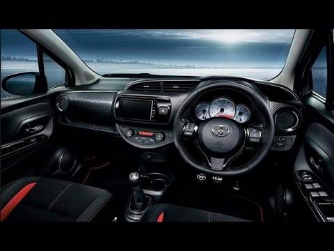 Exceptional 2016 Toyota Yaris Interior