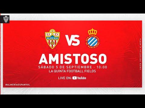 Espanyol Almeria Goals And Highlights