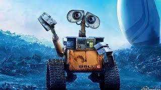 Робот Валл И  2 Серия - ПОЛНАЯ ВЕРСИЯ  /  Robot Wall E 2 Series -  FULL VERSION New Game