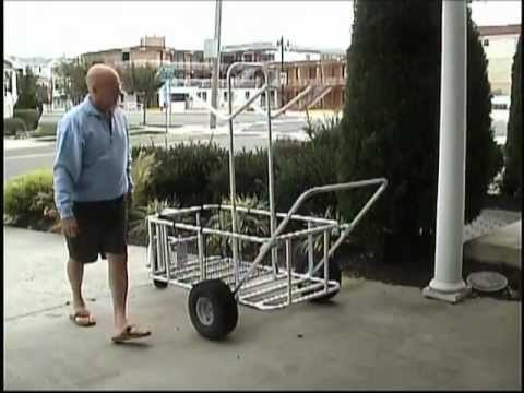 Phoenix Beach Buggys | Assembly of The Cart
