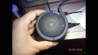 AUDIST Wireless Bluetooth Speaker