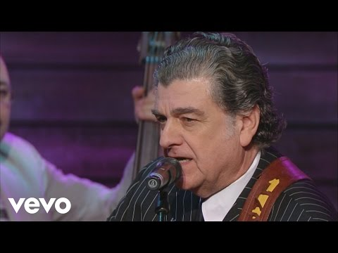 Larry Sparks & The Lonesome Ramblers - Jesus Walks Ahead of Me [Live]