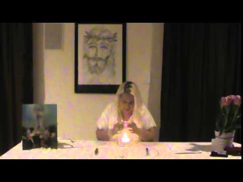 Alma/Atma(Transmits)Pt.2: thru JUNO/the Christ Message, Cardinal Cross&Blood Moons etc 4/25/14