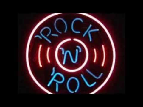 Rock 'n Roll 50s Hits Mix II