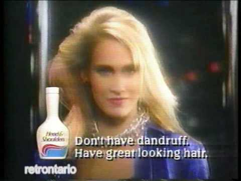 Head And Shoulders - I Dont 1988