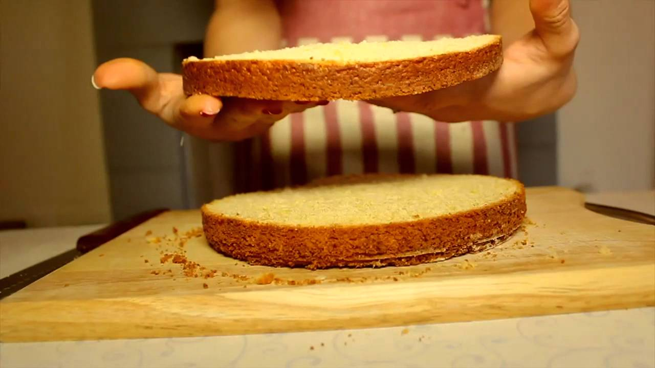 Sss Pastelera  Cmo cocinar una torta rpida y fcil