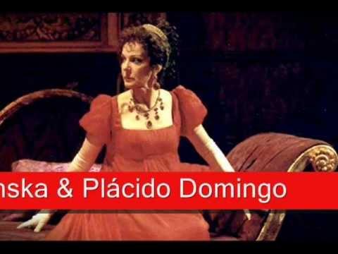 Raina Kabaivanska & Plácido Domingo: Puccini - Tosca, 'Act 3'