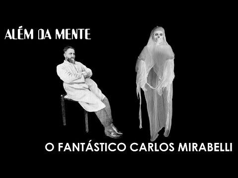 O Fantástico Carlos Mirabelli