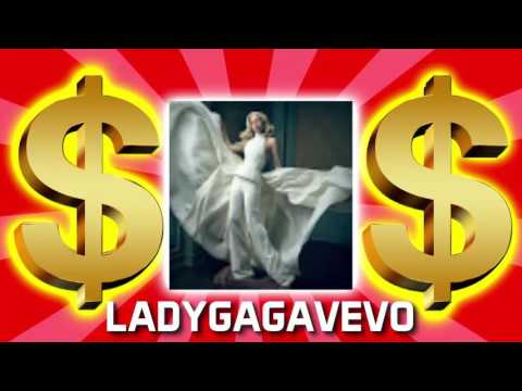 HOW MUCH MONEY DOES LADYGAGAVEVO MAKE ON   { EARNINGS}