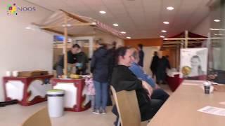 Opening sporthal De Slag