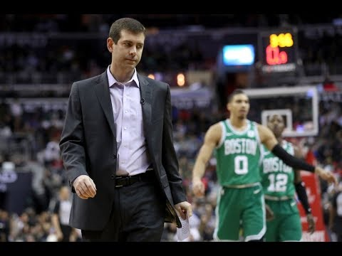Boston Celtics news: Brad Stevens says it's 'about time' his high school scoring record fell