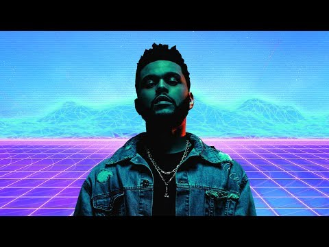 I Feel It Coming - The Weeknd (Vaporwave Remix)