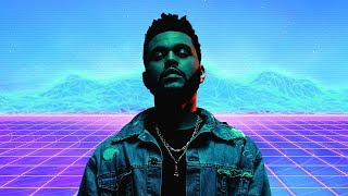 I Feel It Coming The Weeknd Vaporwave Remix.mp3