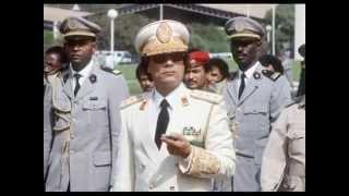 Амазонки Муаммара Аль Каддафи и его друзья песня о Каддафи автор клипа Зоя Боур-Москаленко