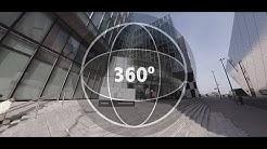 360 Video Tour of Facebook Dublin Offices - Facebook Life