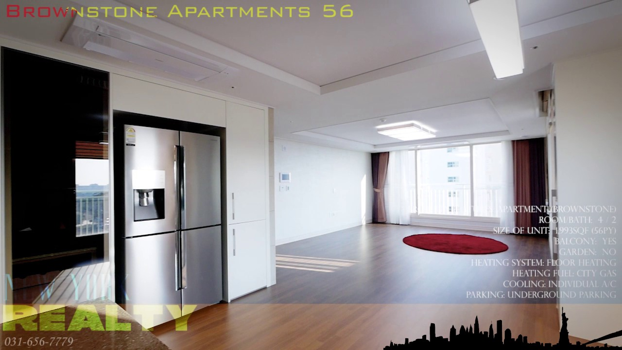 007 Rental House Camp Humphreys Pyeongtaek South Korea Brownstone Apartments 56