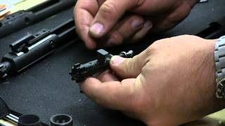AR15 Bolt Maintence, Disassembly, Reassembly and Inspection M4