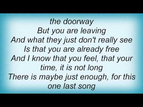 16497 Paddy Casey - Leaving Lyrics