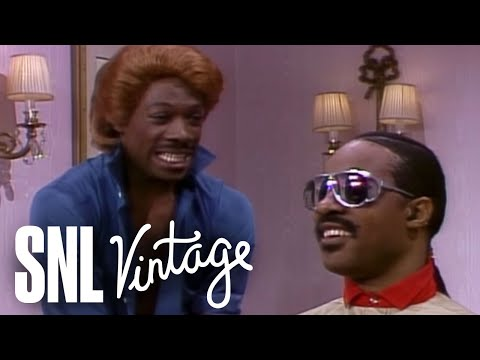 Hairdresser - Saturday Night Live