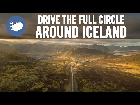 9 Day Self Drive Tour | Circle Of Iceland & Snaefellsnes Peninsula