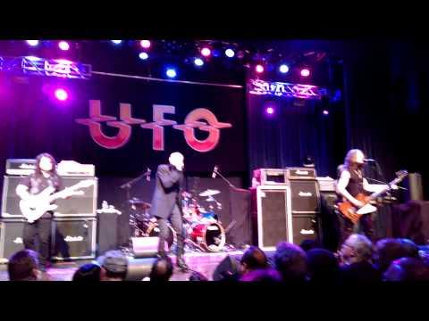 UFO band / Kansas City 2016