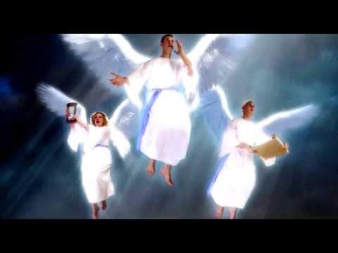 Three angels porn three angels