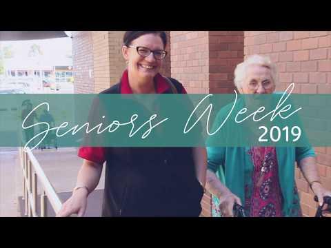 Seniors Week 2019