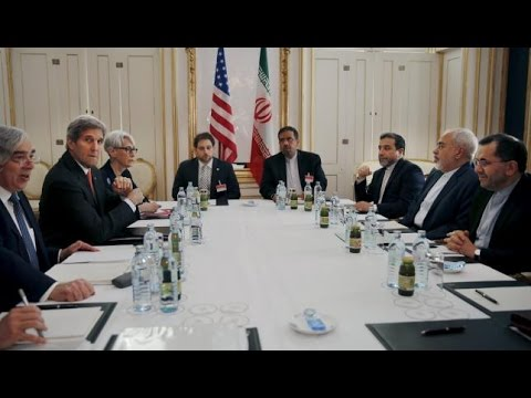 Historic Iran Nuclear Deal Hangs in the Balance as Talks Enter Final Round