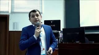 Р. Абдувалиев, Геймификация обучения по внутренним нормативным документам