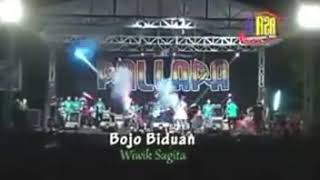 Top Hits -  Dangdut Koplo Bojo Biduan