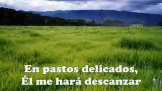 Danilo Montero El Señor es mi Pastor Karaoke