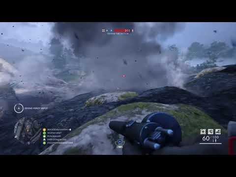 Battlefield™ 1 - AT Mine Front Row Seat