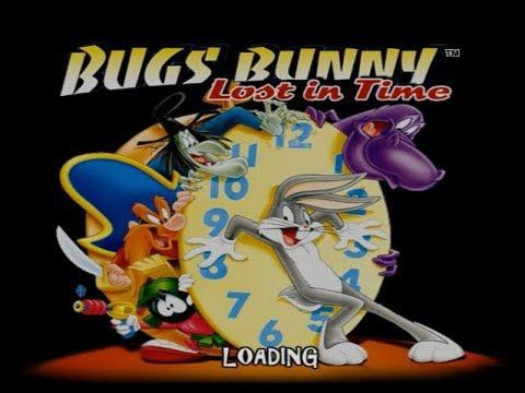bugs bunny perdido en el tiempo psx sin emulador