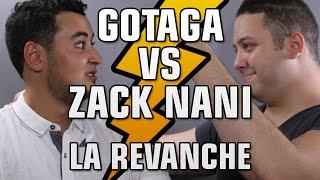 GOTAGA vs ZACK NANI - SNIPER 1 BALLE SOLAR : T