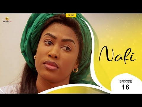 Série NAFI - Episode 16